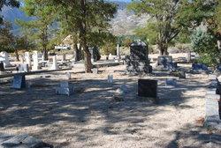 Mottsville Cemetery