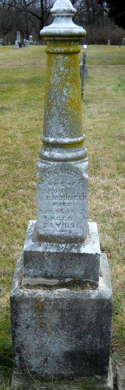 Margaret A Barringer