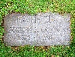 Joseph Lannin
