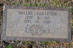 Dallas Edgerton Henry