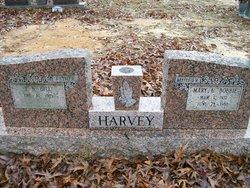 J.B. Bill Harvey