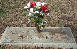 Albert Elmer McCleskey