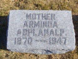 Arminda Minnie <i>Miller</i> Abplanalp