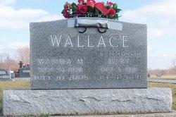 Wanda <i>Masten</i> Wallace