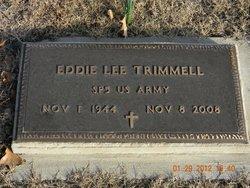 Eddie Lee Trimmell
