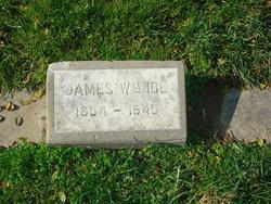 James William Ide