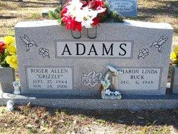 Roger Allen Adams