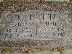 John Riggs Littlefield