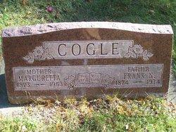 Frank N. Cogle