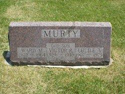 Victor Raymond Murty