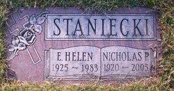 Elizabeth Helen <i>Wysocki/Kocinski</i> Staniecki