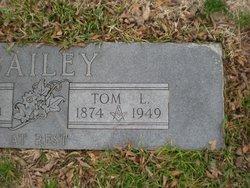 Thomas Levi Bailey