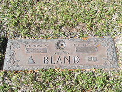 George Groves Bland