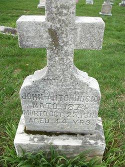 John Antonuccio