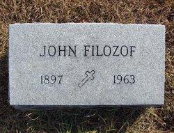 John Filozof
