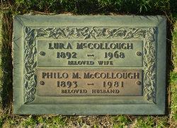Philo McCullough
