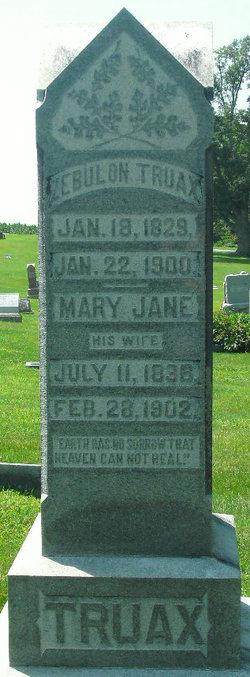 Mary Jane Truax