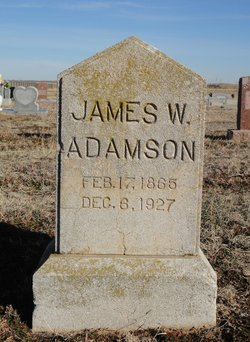 James W. Adamson