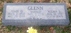John Oliver Glenn