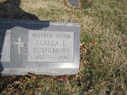 Luella E <i>Pfeiffer</i> Buehlmann