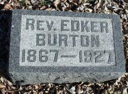 Edker Burton
