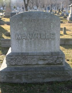 Theodore D. L. Theo Manville