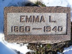 Emma Luella <i>Wymer</i> Black