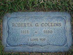 Roberta <i>Gray</i> Collins