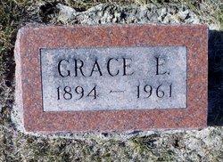 Grace E. <i>Hall</i> Andereck