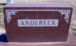 Leland J. Andereck