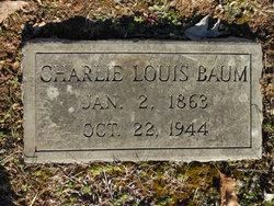 Charles Louis Baum