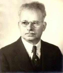 Dr Antone Daniel