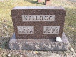 Thelma B. <i>Paley</i> Kellogg