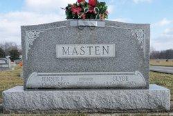 Clyde Masten