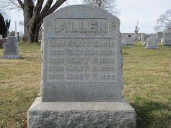 Mary F Allen