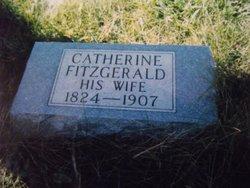 Catherine Kate <i>Quinlan</i> Fitzgerald