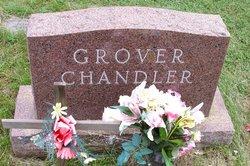 Rosie E <i>Chandler</i> Grover