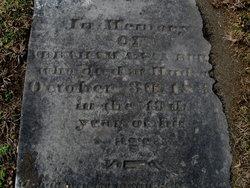 Abraham A Van Buren