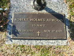 Robert Holmes Atwood