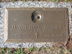 David Neal Brooks