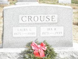 Laura <i>Leonard</i> Crouse