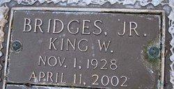 King W. Bridges, Jr
