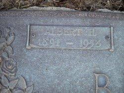 Albert H Beam
