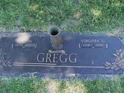 Virginia G. <i>Hunter</i> Gregg