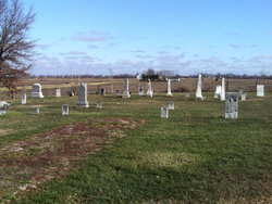 Traughber Cemetery