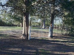 Murry-Moody Cemetery