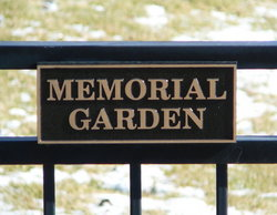 United Presbyterian Memorial Gardens