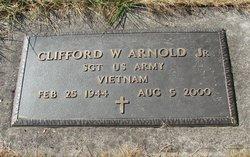 Clifford Walter Arnold, Jr