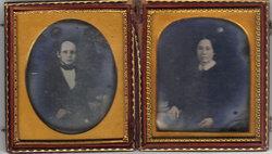 Eliza A Brooks