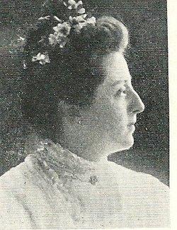 Eva A. <i>Taylor</i> Deats